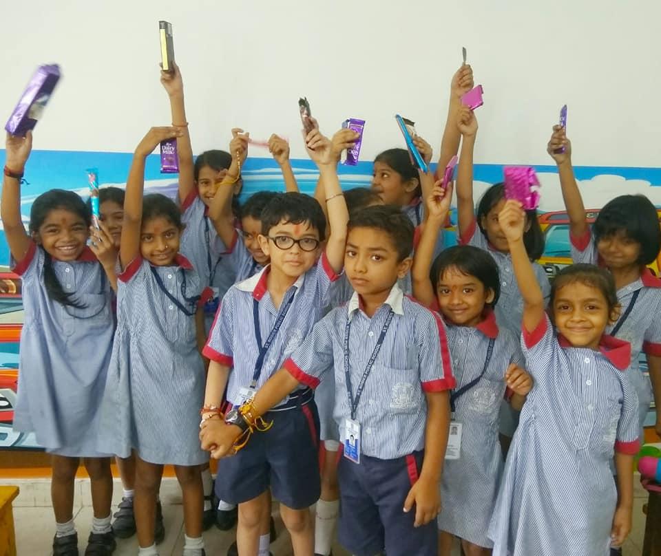 Raksha Bandhan Celebration – 2018