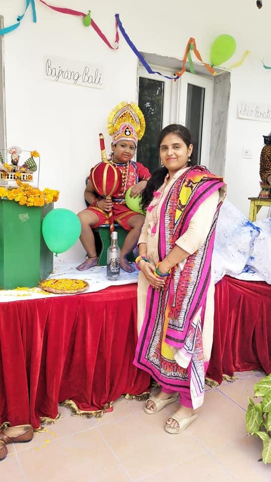 Janamashtami Celebration – 2018