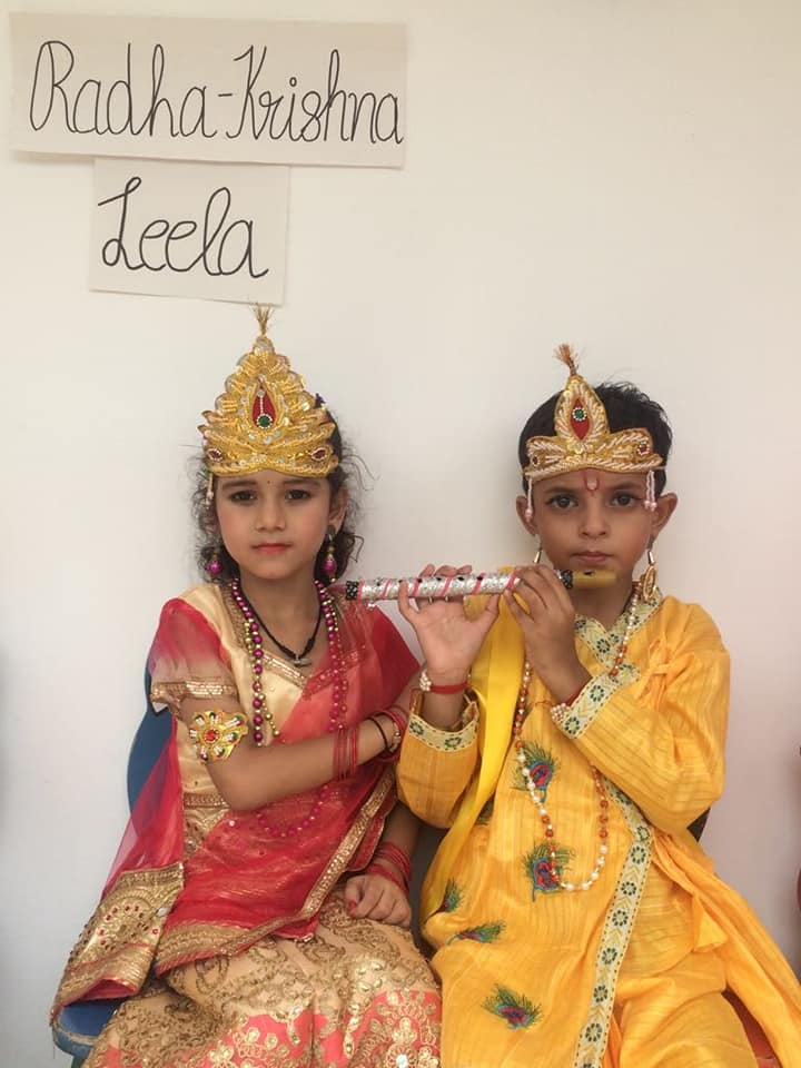 Janamashtami Celebration – 2018