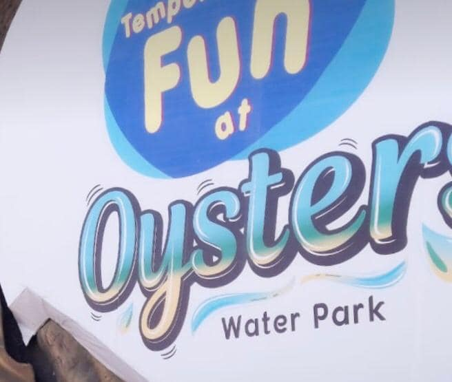 Trip To Oyster Beach Water Park